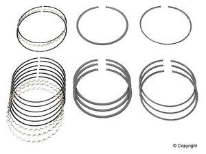 NPR of America Engine Piston Ring Set fits 1989-1994 Mazda