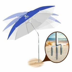 details about aoske patio umbrella beach umbrella sports umbrella portable sun shade umbrella