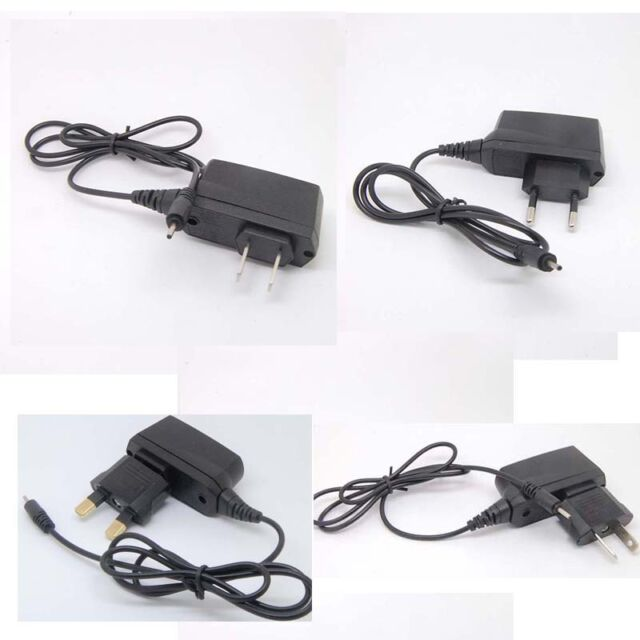 au/eu/us/uk wall home ac charger for Nokia phone cell 1650 2630 2660 E71 N70   eBay