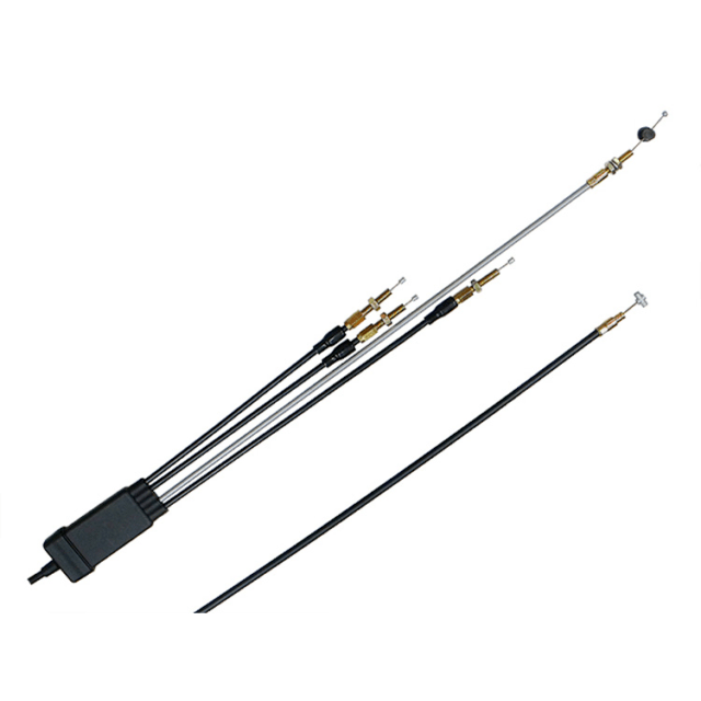 Throttle Cable For 1997 Ski-Doo Mach 1 Snowmobile Sports