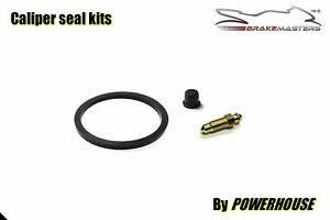 Honda CB550 F Super Sport Four front brake caliper seal