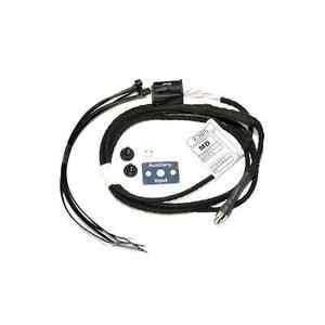 BMW NEW E60 E61 E63 E64 AUX Cable Auxiliary Audio Input