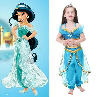 jasmine deluxe disney princess