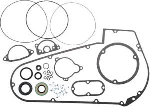 Cometic AFM Series Primary Gasket Seal O-Ring Kit 65-86