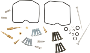 All Balls Carburetor Carb Rebuild Kit For 1988-2007