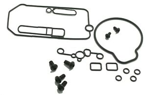 KTM EXC Racing 400, 2004-2005, Carb/Carburetor Mid Body