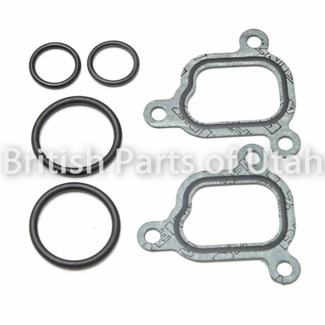 Range Rover L322 Water Manifold Coolant Outlet Gasket O