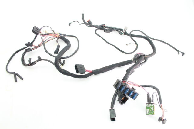 97-02 Buell Cyclone M2 Main Engine Wiring Harness Motor