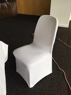 chair covers north east ergonomic edmonton 65 white 2 each miscellaneous goods gumtree