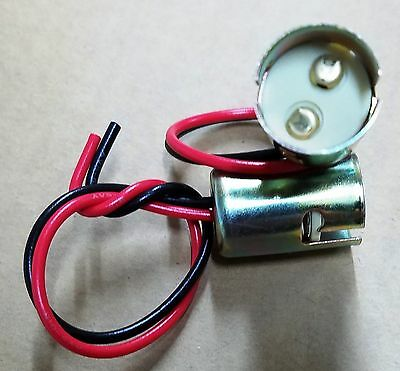 Bulb Socket Extension Replacement Holder Wire