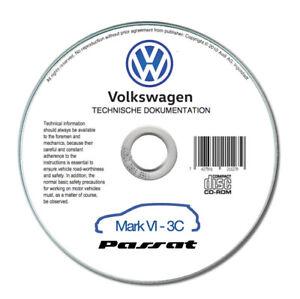 Volkswagen Passat VI (2005-2009) Manual de Taller