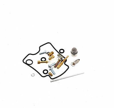 Carburetor Repair Kit Carb Kit fits Yamaha Raptor YFM350