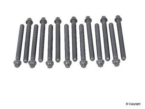 Reinz Engine Cylinder Head Bolt fits 1988-2008 BMW 750iL