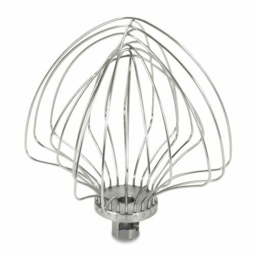 KITCHENAID KN211WW 11 WIRE WHIP STAINLESS STEEL STAND