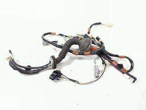 07 Toyota FJ Cruiser Rear Door Wiring Wire Harness 82184
