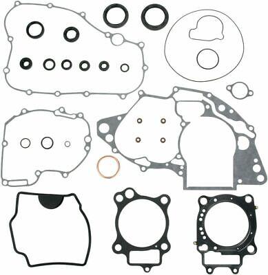 Complete Gasket Kit w Oil Seals fits 2004-2009 HONDA