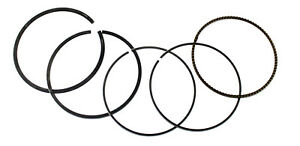 Namura Standard Bore Piston Rings 1998-2001 Yamaha Grizzly
