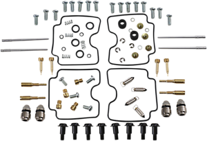 All Balls Carburetor Carb Rebuild Kit For 1998-2006 Suzuki