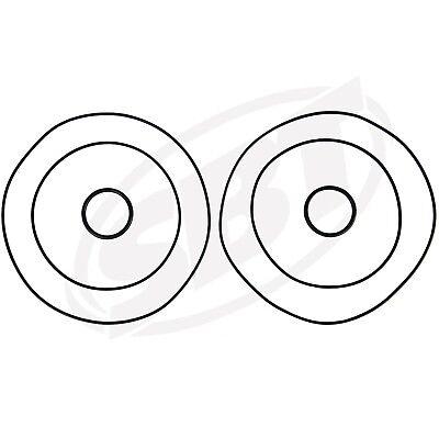 Polaris Head O'Ring Kit 1995 1996 1997 1998 1999 2000 SLH