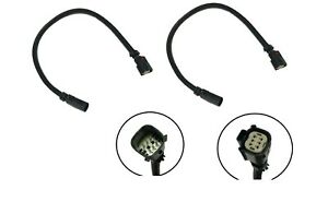 o2 Oxygen Sensor Extension Wire Harness For Mustang 2015