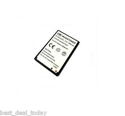 Mugen Power 1800MAH Extended Battery For HTC Incredible 2