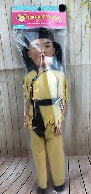 Marigold Market Doll Shop : marigold, market, Marigold, Market, Native, American, Sealed, Crafts
