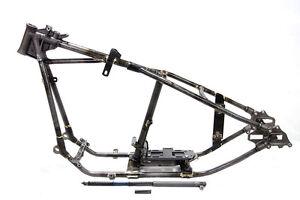 Replica Harley Davidson 1938-1940 EL Knucklehead Frame 28