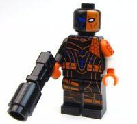 Lego Custom LEGO - - - - DEATHSTROKE REBIRTH - - - batman ...