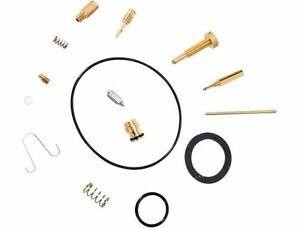 K&L Carburetor Carb Rebuild Repair Kit Honda Odyssey