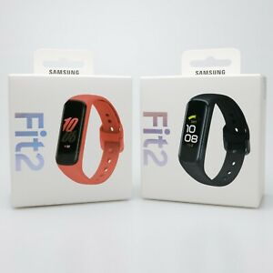 Samsung Galaxy Fit 2 SM-R220 Fitness Band Bluetooth Smart Watch 2020 New