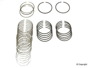 Engine Piston Ring Set fits 1986-1993 BMW 325i 325is 325iX
