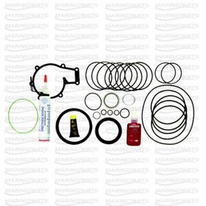 Conversion Gasket Kit Volvo Penta D4 D6 Marine Diesel