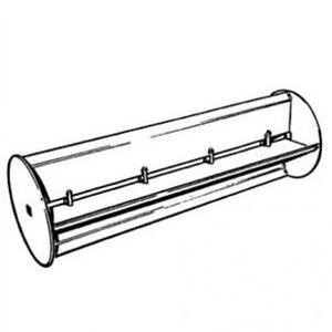71158484 Separator Beater for Gleaner M M2 M3 MH MH2 MH3