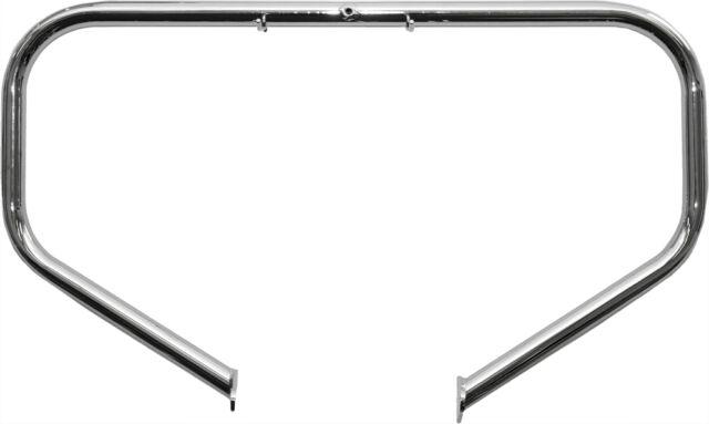 LINDBY UNIBAR ENGINE GUARD CHROME Fits: Yamaha XVS950 V