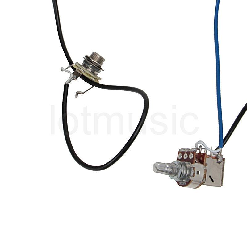 wiring harness guitar