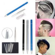 hair design shaver styling