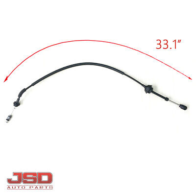 New Accelerator Throttle Cable For 2000 2001 2002 Dodge