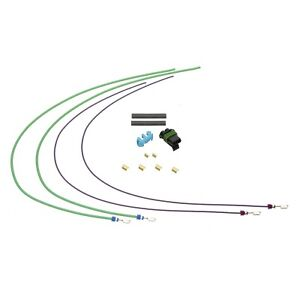 JEEP LIBERY 2.8 DIESEL FUEL FILTER WATER WIRING HARNESS