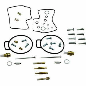 Carburetor Carb Repair Kit For '92-'00 Honda GL1500A / '92