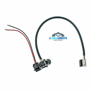Cable / Wire for Hella 5DV 009 000-00 Headlight Headlamp