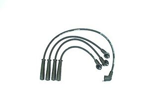 Spark Plug Wire Set Prestolite 184049 fits 1995 Kia