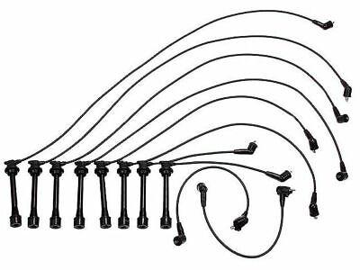 For 1992-1997 Lexus SC400 Spark Plug Wire Set OPParts