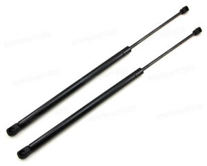2X Rear Trunk Lift Shock Support Strut Tailgate Damper for