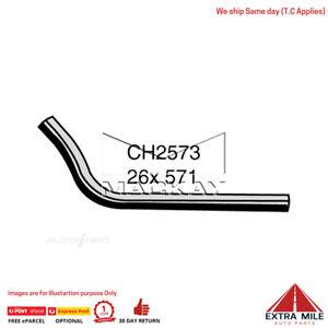 CH2573 Radiator Upper Hose for Mitsubishi Lancer CA 1.5L