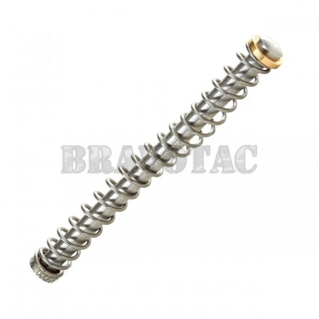 TK Walther P22 Captured Guide Rod Recoil Spring Assembly