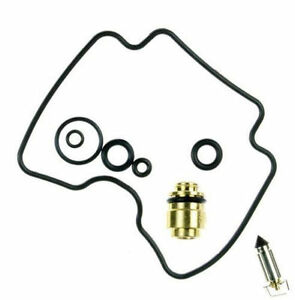 KR Carburetor Carb Rebuild Repair Kit SUZUKI GSF 1200 GSX