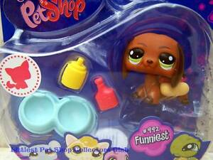 littlest pet shop hasbro # 30