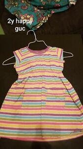 Lot Of Toddler Girl Size 24M/2T Clothing   eBay