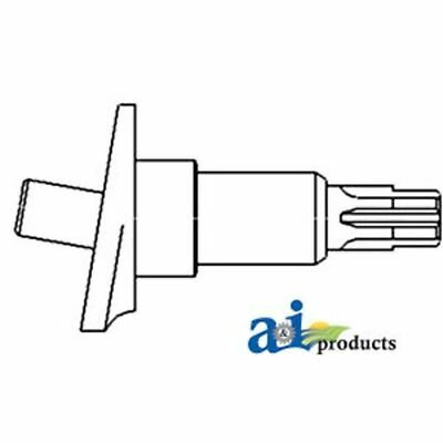 NCA966E Shaft, Hydraulic Pump FITS Ford / New Holland: NAA