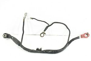 2004-2005 Subaru Impreza WRX STI Starter Harness Wiring